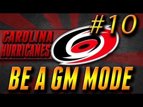 """NHL 14 GM Mode Fantasy Draft I Hurricanes #10 """" HUGE MOVES"""""""