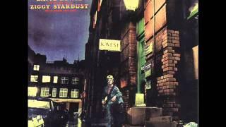 David Bowie- 09 Ziggy Stardust
