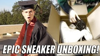 Ya boy done grown up! In this unboxing for the ages Mr. Paul Cantu not only styles Jeremy Scott Adidas lika boss but he also shows you clown ass sneakerheads...