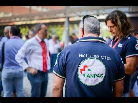 YouTube Video - VIII Forum Samaritan International - Bolzano 28 - 29 agosto 2015