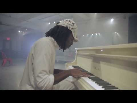 Blood Orange - 'Time Will Tell'