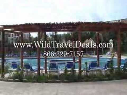 Valentin Imperial Maya Resort Video - www.MexicoBeachExperts.com - 866-329-7157