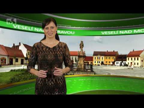 TVS: Veselí nad Moravou 3. 1. 2017