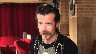 Boots Electric interview - Jesse Hughes (part 2)