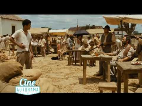 Cine Autorama em Mococa