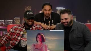 Video Calvin Harris, Dua Lipa - One Kiss (Official Video) *REACTION* MP3, 3GP, MP4, WEBM, AVI, FLV Mei 2018