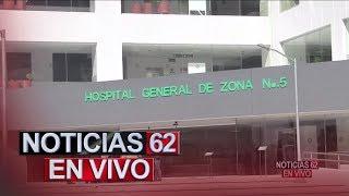 Denuncian hospital de Sonora, México. – Noticias 62. - Thumbnail