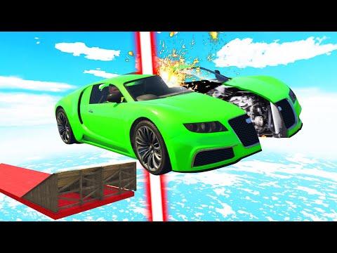 DODGE The LASER Or GET SPLIT! (GTA 5 Funny Moments) - Thời lượng: 9 phút, 11 giây.