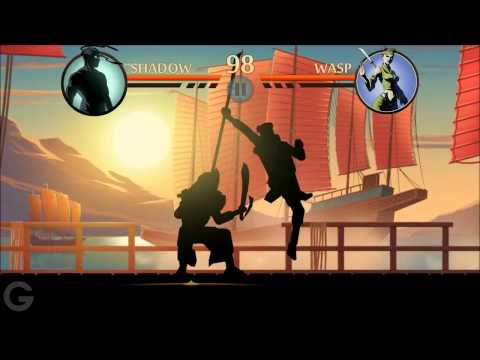 Shadow Fight 2 (Android & iOS)