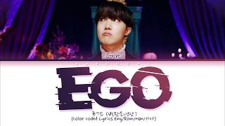 Video BTS J-HOPE - Outro : Ego (Color Coded Lyrics Eng/Rom/Han/가사) download in MP3, 3GP, MP4, WEBM, AVI, FLV January 2017