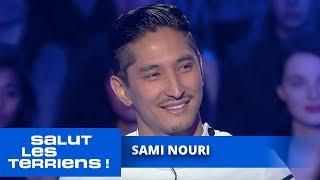 Sami Nouri, des routes de l'exode à la haute couture - Salut les Terriens