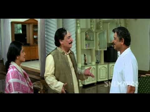 Rajaji - Part 9 Of 15 - Govinda - Raveena Tandon - Superhit Bollywood Comedies