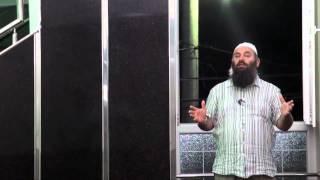 13. Syfyri - Kur buzët të thahen, përkujto derën REJJAN - Hoxhë Bekir Halimi