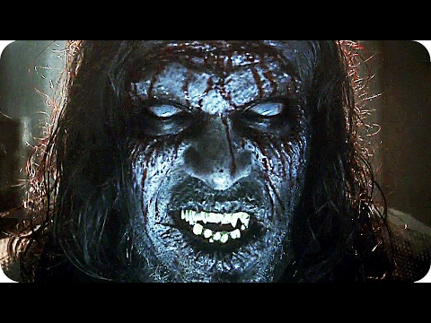 TALES FROM THE CRYPT Season 1 TRAILER & M. Night Shyamalan FEATURETTE (2017) TNT Series