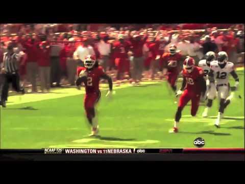 Sammy Watkins Fr/Soph Highlights video.