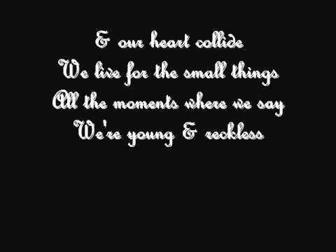 Alex Goot - When You're Gone (with lyrics)