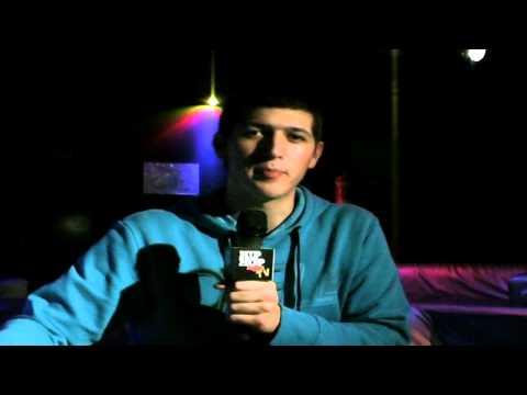 Chuty, ganador de Madrid de la Red Bull Batalla de Gallos [Vídeo]