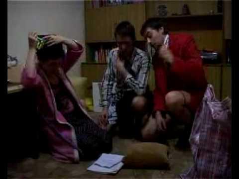 Kabaret Cegła - Kein Problem [09]