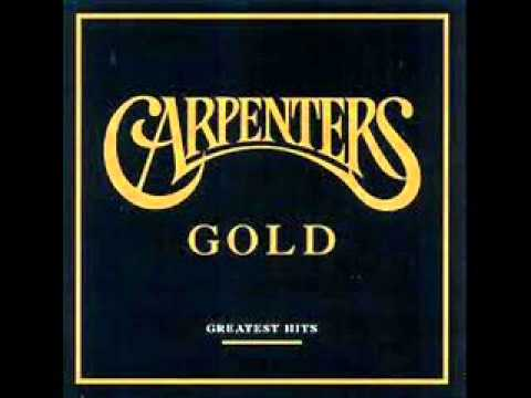 Carpenters I Won't Last A Day Without You