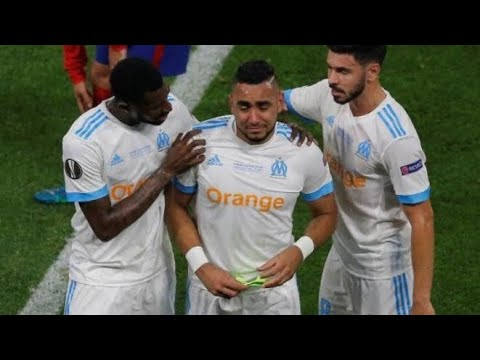 Résumé OM - ATLÉTICO MADRID - Final Europa League