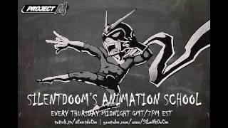 The Animation School – Tune in every Thursday evening to learn about animating for PM!