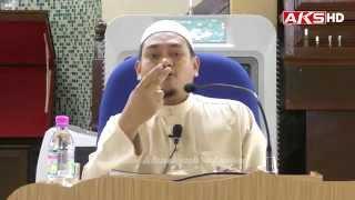Ustaz Muhammad Fawwaz | Ikuti Mereka Khulafa'ur Rasyidin