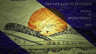 Nonton The Miracle Of Brighton   Japan V South Africa 2015 Film Subtitle Indonesia Streaming Movie Download