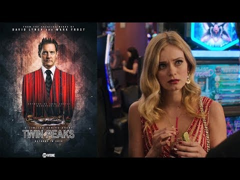 Series «Twin Peaks» (Season 3, Episode 4) The Return, Part 4 (May 28, 2017)