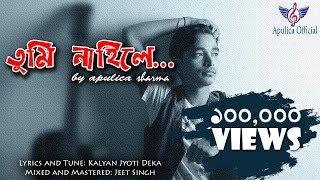 তুমি নাহিলে ||Tumi Naahile || An Assamese song by Apulica