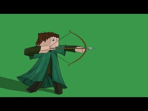 Monster School: Archery Challenge - Minecraft Animation - Thời lượng: 12:30.