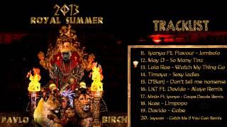 Download Lagu Afrobeat Mix 2014 2013 - Nigerian 2013 Naija Music / Pavlo Birch Mp3