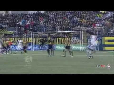 Juve Stabia-Crotone, il Video