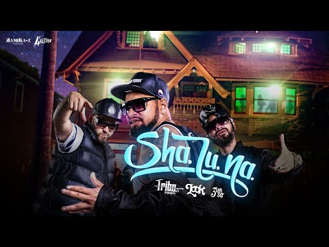 SHA. LU. NA. - Tribo da Periferia ft. 3 Um S� & Look_Zene vide�k