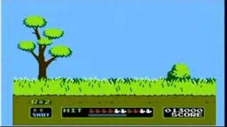 Duck Hunt YouTube video