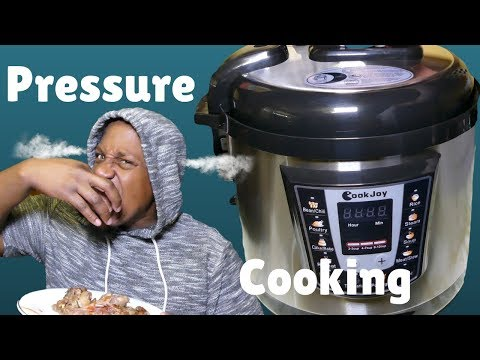 Best Electric Pressure Cooker Best 2018 Pressure Cooker (Cook Joy)