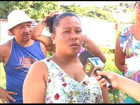 [JORNAL DA TRIBUNA] Moradores do Alto do Bigode, em Paulista, reclamam da falta de saneamento