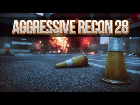 multiplayer - Battlefield 3 Aggressive Recon #28 sponsored by Roccat! Roccat - http://roccat.org/ ○▻SUBSCRIBE http://bit.ly/1cNeuvc ○▻ Can we Hit 2000 Likes? It Helps Us G...