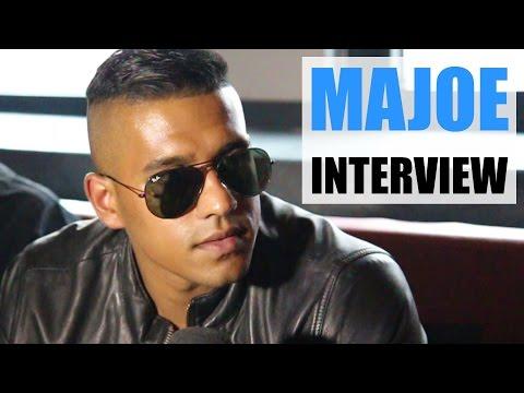 Majoe über BADT, Kollegah, Farid Bang, Savas, Fler, Money Boy, Kurdo, Jasko uvm. Interview 01.09.2014