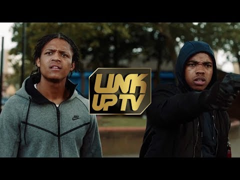 Rapman – Shiro's Story Pt.3 [Music Video] | Link Up TV