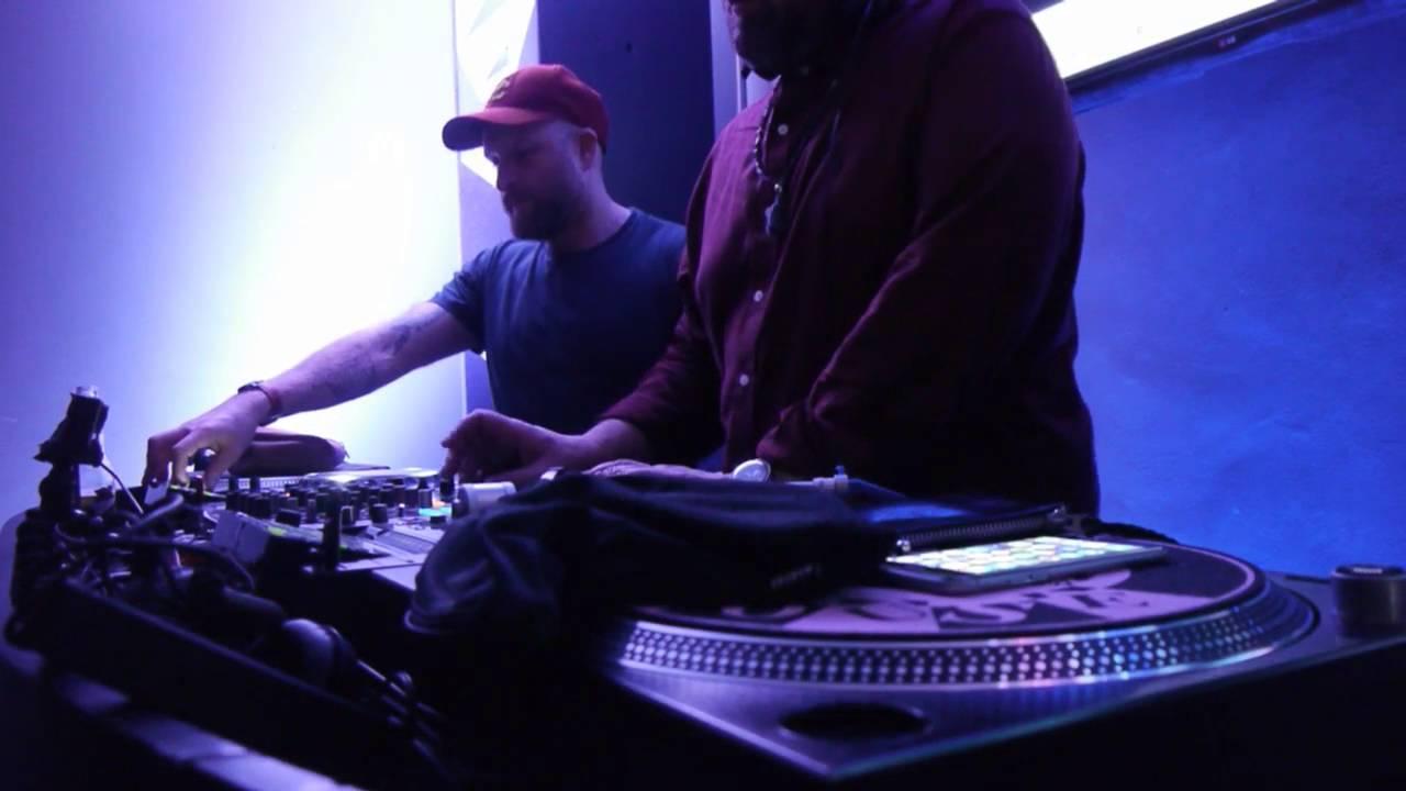 Horse Meat Disco - Live @ DJ Mag HQ 2015