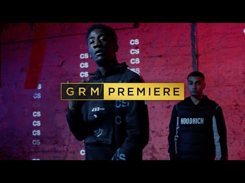 C.S x JJ Esko – No Joke [Music Video] | GRM Daily