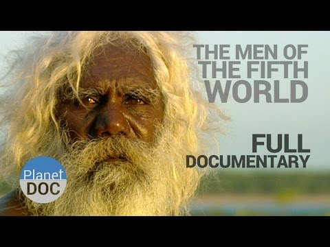 The Men of Fifth World (2014) - explores the history, culture and traditions of the Australian aborigine tribes.