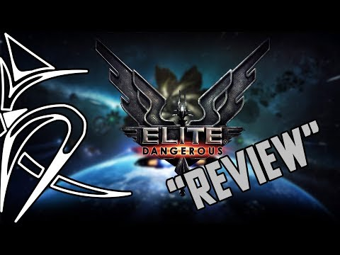 "Elite Dangerous ""Review"""