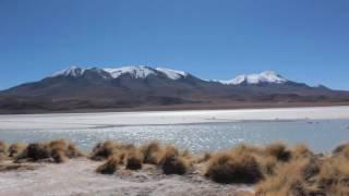 Mon Plus Grand (De)tour: Episode 5: Bolivia, High in the Andes