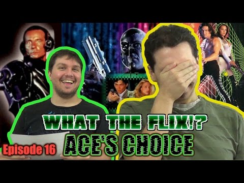 What The Flix!? - Ace's Choice - Digital Suffering