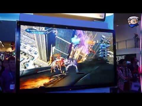 E3 2013 – Bayonetta 2 (Wii U)