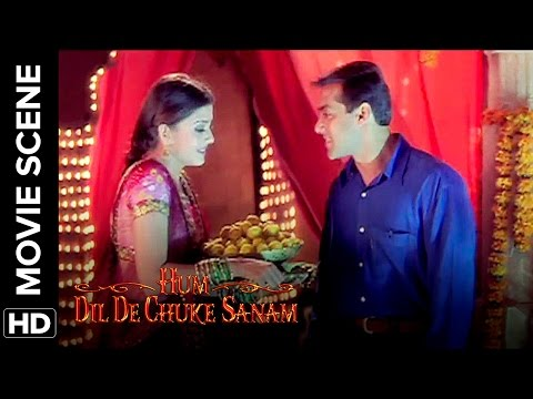 Video Aishwarya wants Salman to say 'I Love You' | Hum Dil De Chuke Sanam | Movie Scene download in MP3, 3GP, MP4, WEBM, AVI, FLV January 2017