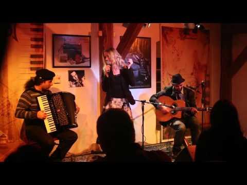 Zdenka Trvalcová & friends ( Jazz Club Teplice )