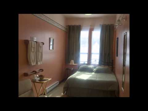 Video of Auberge Internationale Sainte-Anne-Des-Monts