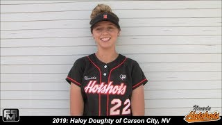 Haley Doughty